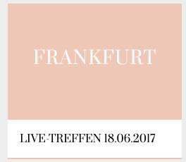 Tickets Live Treffen Frankfurt 18.06.2017