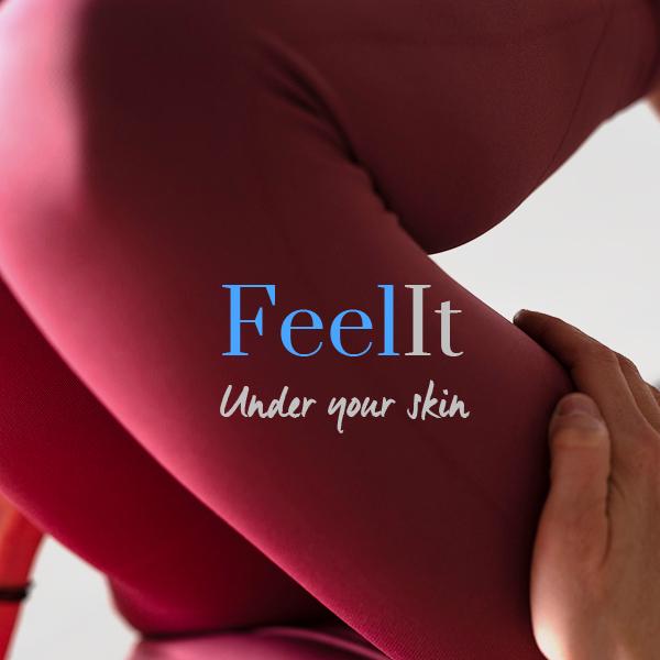 FeelIt – die neue Programmreihe