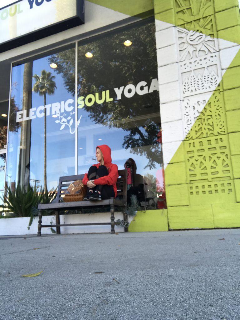 Electric SOUL YOGA – wie wird man eigentlich ein Yogi?
