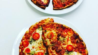 Cheatday Tipp für TK Pizza