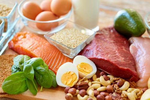 Ist zu viel Eiweiß ungesund? | UpgradeU