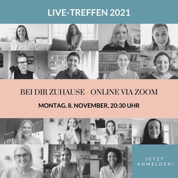 Live-Treffen 2021