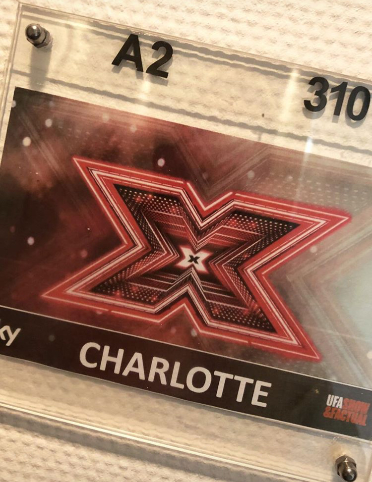 X Factor – IST WIEDER DA!