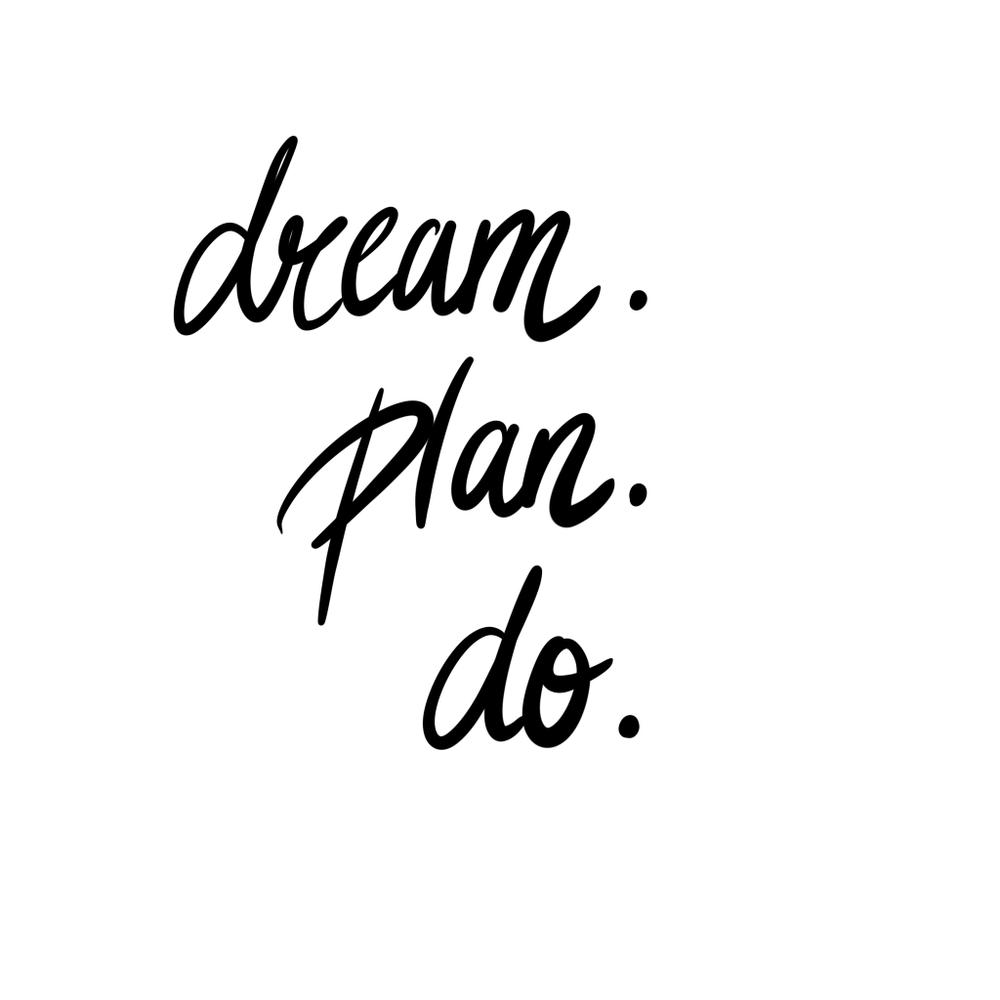 Das Geheimnis: Dein individueller Plan